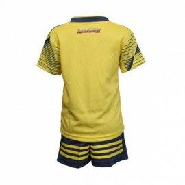 Camiseta Colombia 1ª Equipación 2019 Niño