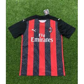 Camiseta AC Milan 1ª Equipación 2020/2021