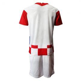Camiseta 1a Equipación Croacia 2020-2021