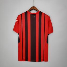 Camiseta AC Milan Primera Equipación 2021/2022