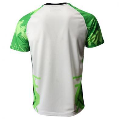 Camisetas Nigeria 2020 - 2021