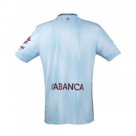 Camiseta Celta De Vigo 1ª Equipación 2019/2020