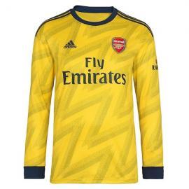 Camiseta Arsenal FC 2ª Equipación 2019/2020 ML