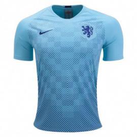 Camiseta Países Bajos 2ª Equipación 2019-2020