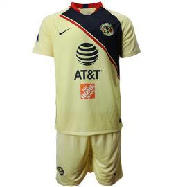 Club América Camiseta de la 1ª equipación 2018