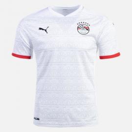 Camiseta Egipto Segunda Equipación 2020-2021
