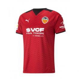 Camiseta Valencia CF Segunda Equipación 2021/2022 Niño