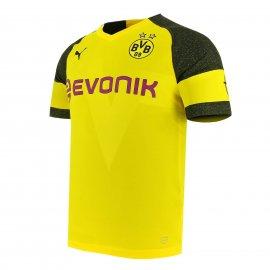 Camiseta Puma Borussia Dortmund 1a 2018 2019