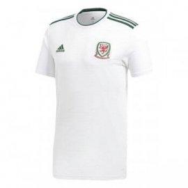Gales 2018 Camiseta de la 2ª equipación