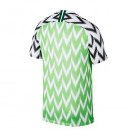 CAMISETA NIGERIA BREATHE STADIUM PRIMERA EQUIPACIÓN 2018-2019