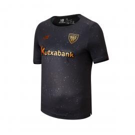 Camisetas Ac Bilbao Primera Equipación Portero 2021-2022