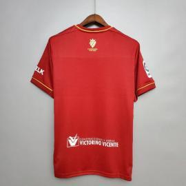 Camiseta Osasuna 1ª Equipación 2020/2021 Niño