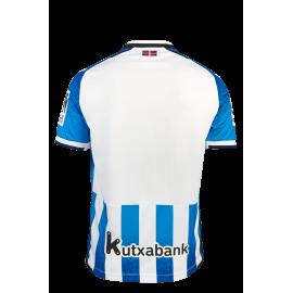 Camiseta Real Sociedad 1ª Equipación 2021/22