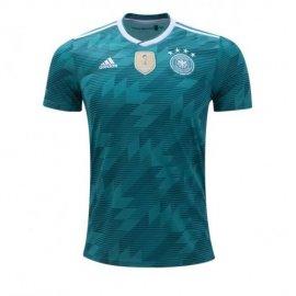 Camiseta 2a Equipación Alemania 2018