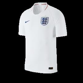 Camiseta Inglaterra 1ª Equipación 2018