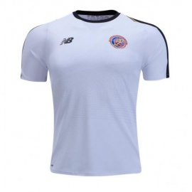 Camiseta 2a Equipación Costa Rica 2018
