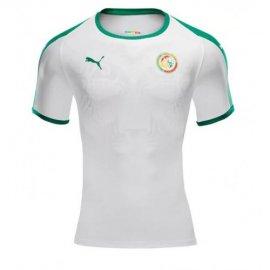 Camiseta 1a Equipación Senegal 2018