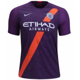 Camiseta Manchester City 18/19 3ª EQUIPACIÓN