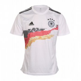 Camiseta Alemania 1ª Equipación 2019