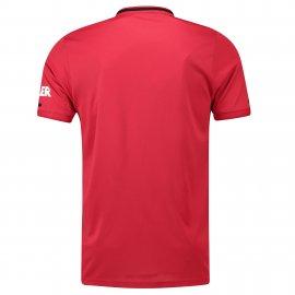 Camiseta de la equipación local del Manchester United 2019-20