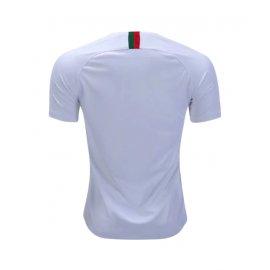 Portugal 2018 Camiseta de la 2ª equipación Niños