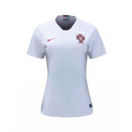 Portugal 2018 Camiseta de la 2ª equipación Mujer