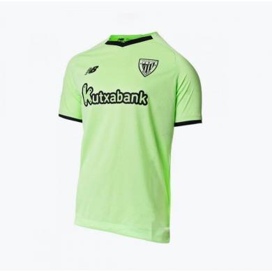 Camiseta AC Bilbao Segunda Equipación 2021-2022