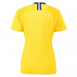 Camiseta Stadium de la equipación visitante del Chelsea 2018-19 para mujer