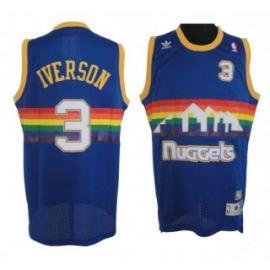 Camiseta Allen Iverson Allen Iverson [Azul]