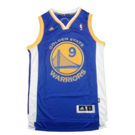 Camiseta Andre Iguodala Golden State Warriors [Road]