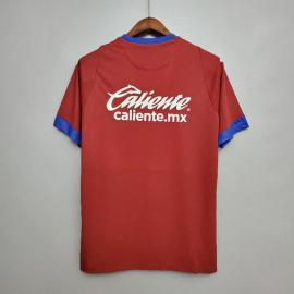 Camiseta Cruz Azul Tercera Equipación 2020/2021
