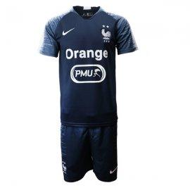 Camiseta de entrenamiento de Francia