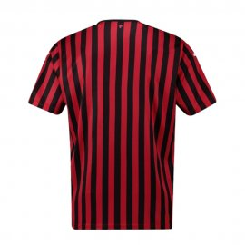 Camiseta AC Milan 1ª Equipación 2019/2020