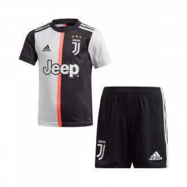 Camiseta Juventus 1ª Equipación 2019/2020 Niño Kit