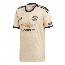 Camiseta Manchester United 2ª Equipación 2019/2020