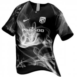 Camiseta Atlético De Madrid FIFA 2019 Digital 4th