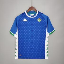 Camiseta 2ª Real Betis 2021/2022