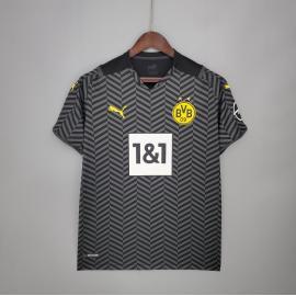 Camiseta Borussia Dortmund 2ª Equipación 2021/2022