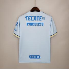 Camiseta Tigres UANL Segunda Equipación 2021/2022