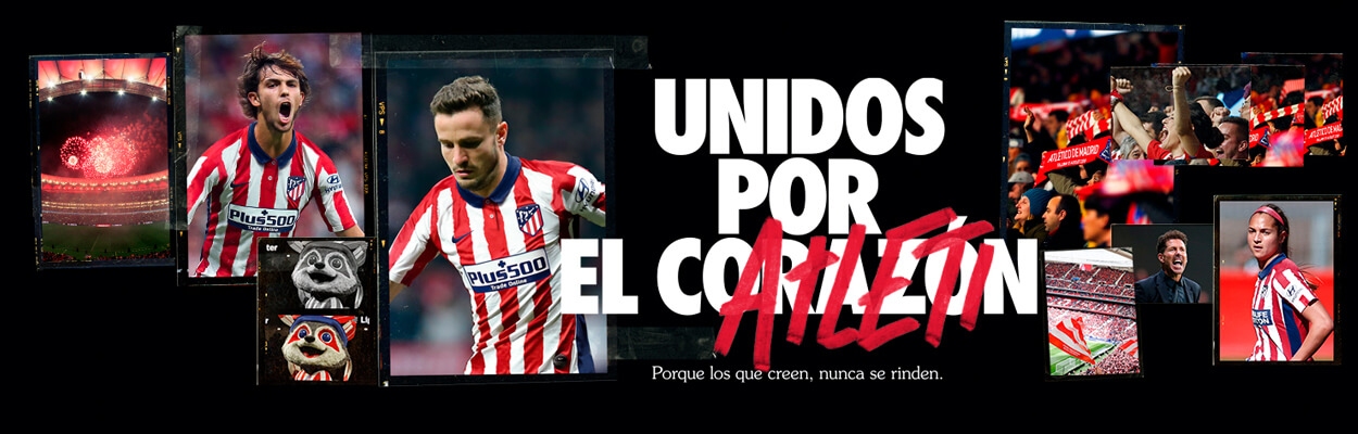 camiseta del atletico madrid 2020-2021